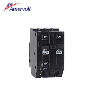 MHQL3 Great Quality low voltage 220v power mccb 3 pole circuit breaker