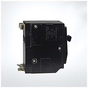 MSD2 china thermal magnetic 15 amp square d mini circuit breakers 2p manufacturer price