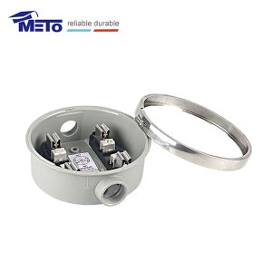 MT-100R-31 Electrical power mt-100r-e 100 amp energy hub china jaws meter socket case