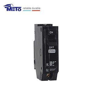 MHQL1 Most Searched Products 20a low voltage electrical 1 pole circuit breakers