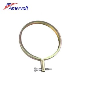 MR-05 Steel seal ring